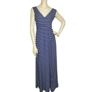 NEW Isabel Maternity Cozy Knit Casual Dress Maxi M